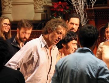 Open Choir