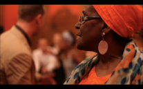 Public Discussion: PERFORMING (and) THE SACRED, a living exploration of artistic and community practices at West Park Presbyterian