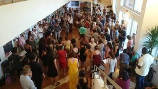 Open Choir Pontedera, Italy